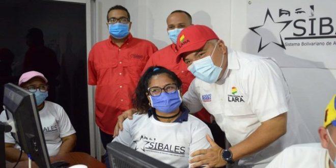 Crean Sistema Bolivariano de Atención a Líderes Sociales en Lara