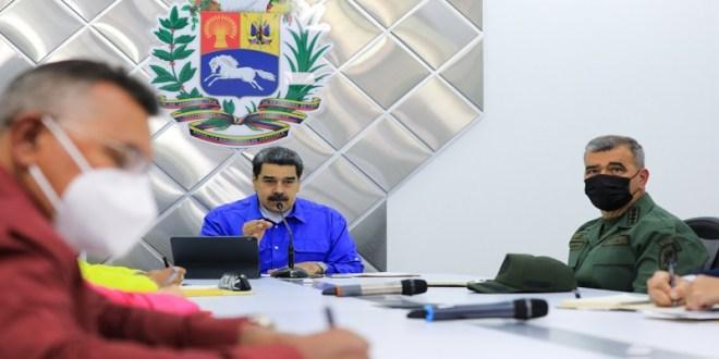 Desplegada atención cívico-militar en 85 municipios afectados por Cambio Climático