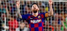 ADIÓS AL ASTRO ARGENTINO / Lionel Messi deja el Barcelona