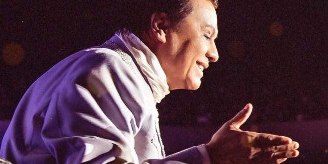 Confirman que lanzarán música inédita de Juan Gabriel en 2022