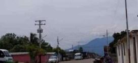 En Iribarren: Habitantes de la comunidad de San Lorenzo II denuncian casi dos meses sin servicio eléctrico
