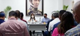 EN EL MARCO DEL PLAN GRAN CARACAS PATRIOTA, BELLA Y SEGURA/ Reactivado el Gabinete de Servicios de la Alcaldía de Caracas