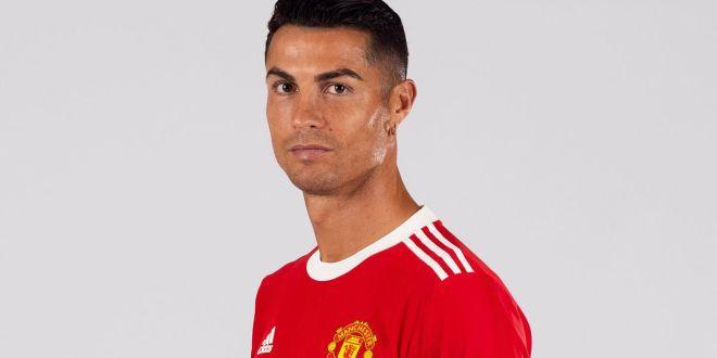 Cristiano Ronaldo hizo un doblete en su vuelta al United