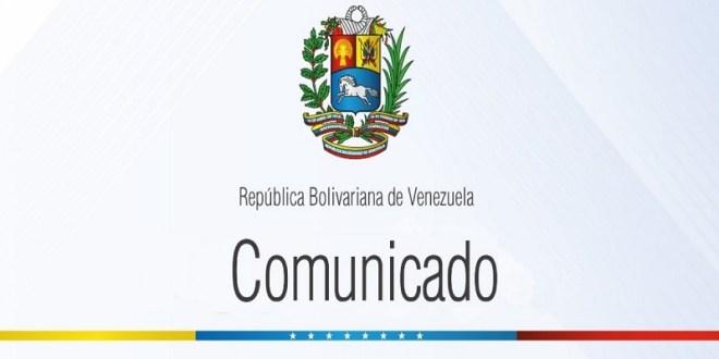 Gobierno Bolivariano celebra la firma del Acuerdo para la Ratificación y Defensa de la Soberanía sobre la Guayana Esequiba con las oposiciones (+Comunicado)
