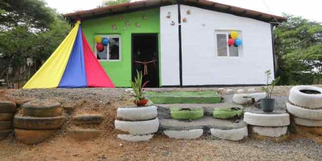 Adolfo Pereira: «Hasta la fecha se han construido 110.197 viviendas en el estado Lara»