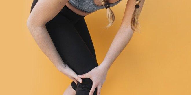 Claves para cuidar las rodillas