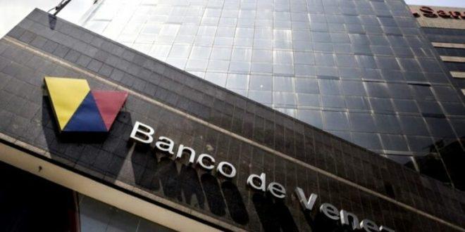 Banco de Venezuela premiará a los clientes que actualicen sus datos