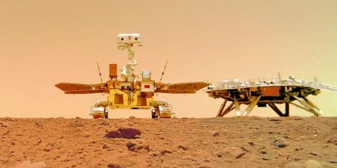 FUTURO DE LA CONQUISTA ESPACIAL / Las Misiones tripuladas en Marte no podrán superar los 4 años por riesgos con la radiación