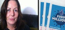 La historia de una ganadora de lotería que murió infeliz: «Si hay un infierno, yo he estado en él»