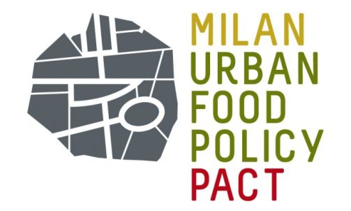 Milan Urban Foo Policy Pact