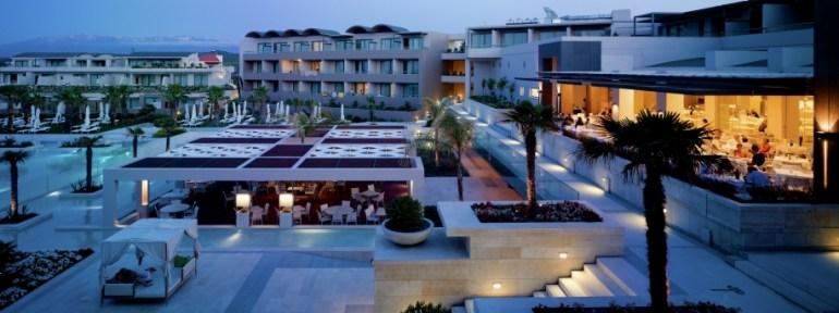 gestión inteligente hoteles Siemens