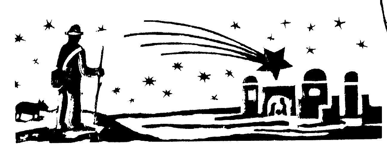 Seguir la estrella