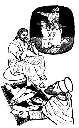 Evangelio según san Mateo (22,34-40), del domingo, 26 de octubre de 2014
