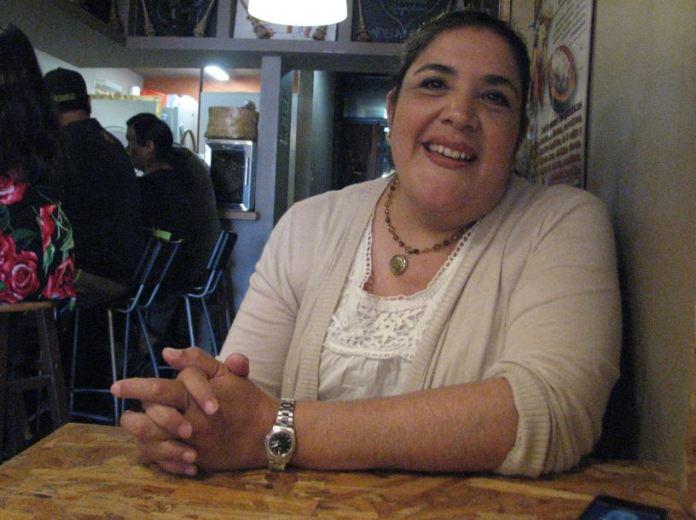Guadalupe Bejarle 2