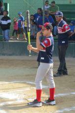 Beisbol Olimpiadas Especiales 24