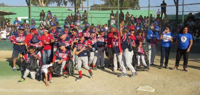 Beisbol Olimpiadas Especiales 59