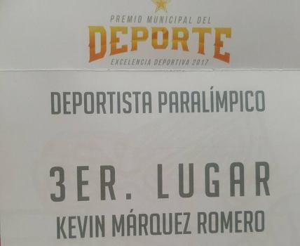 Kevin Marquez 1