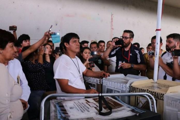 Elecciones en Chiapas