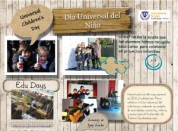 Día Internacional del niño def