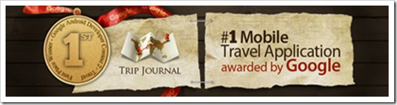 #1 Mobile Travel Application