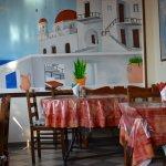 restaurant in Grecia