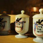 potiuni magice - muzeu' farmaciei