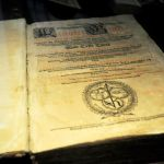 cartea neagra - muzeu' farmaciei