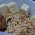 carnati, orez si branza... toate unguresti