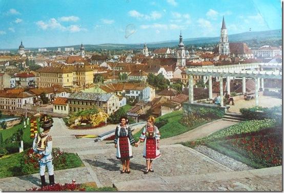 Vedere-Cluj-1968