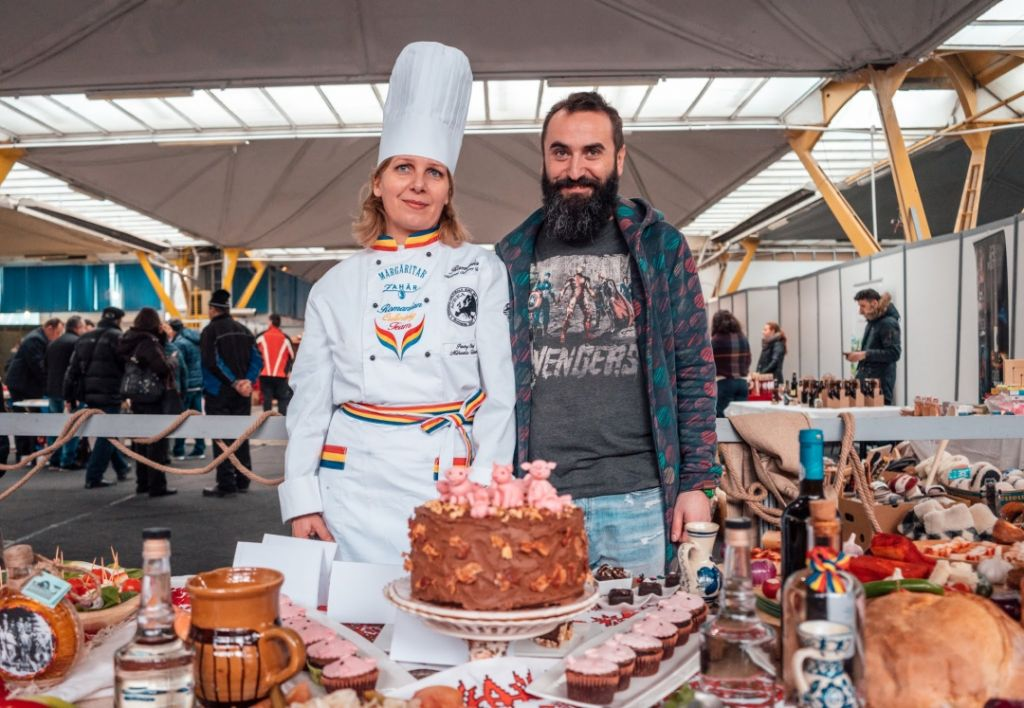 Slană Fest 2018 - Mihaela Tatiana Ulman