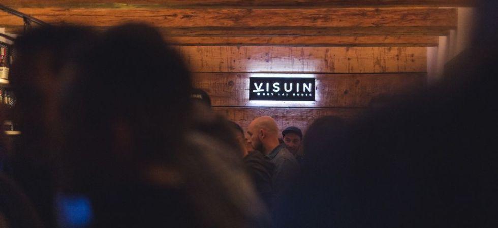 Visuin. Nut(a)house