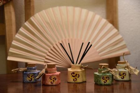 50 - Ciurittini Ceramica Art 30 ml