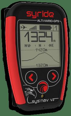 Sys Nav V3 GPS