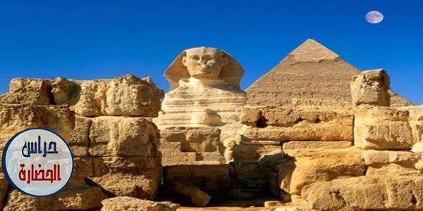إلي أى عصر ترجع الحضارة المصرية القديم؟ ومتي بدأ تاريخها؟