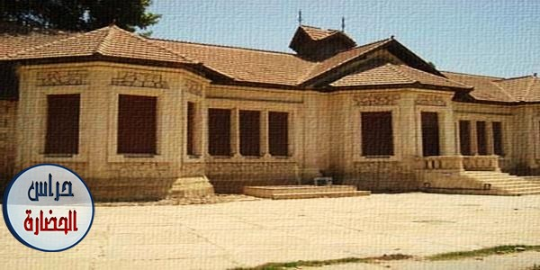 متحف الطفل لعلوم المياه بمدينة القناطر الخيرية
