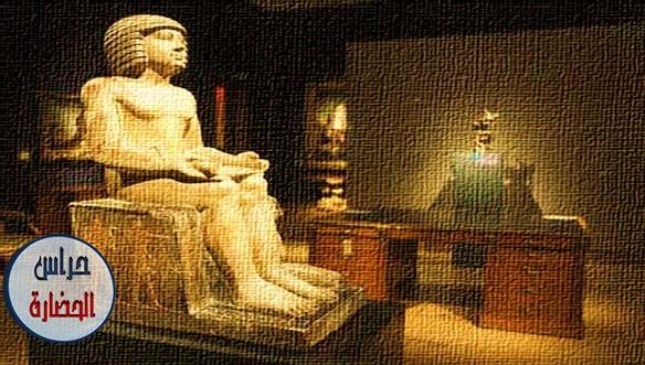 الحكيم المصرى امون موبى أو آمن موبى