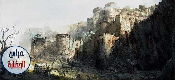 كيف بدأت العصور الوسطى؟ (بحث كامل)