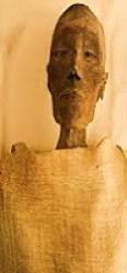 مومياء الملك رمسيس التاسع