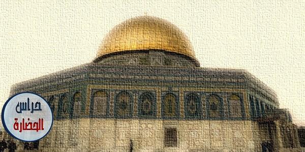 بحث عن تاريخ أرض وشعب فلسطين منذ قديم الزمان