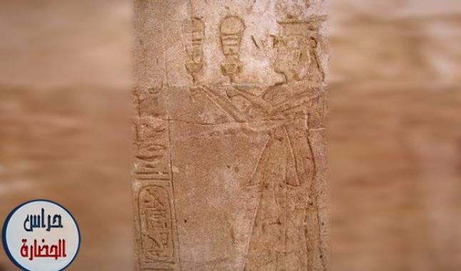 الملكة تاوسرت آخر إمرأة حكمت عرش مصر القديمة