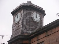 Cockermouth Clock, Cumbria