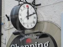 Blackhall Yard. Kendal