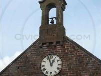 Walton clock, Cumbria