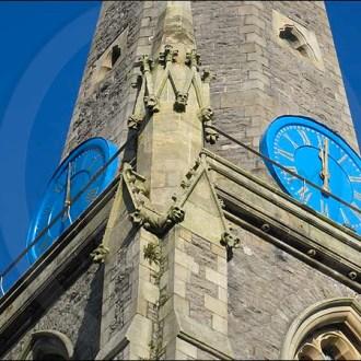 All Saints Church, Cockermouth