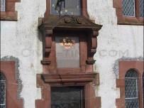 Hawkshead sundial