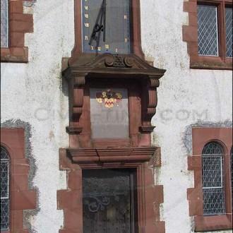 Sundial – Hawkshead, Cumbria
