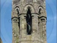 St John's Bassenthwaite bell tower