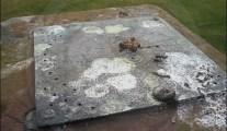 Wetheral sundial, Cumbria