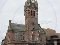 Annan Town Hall