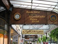 Connards, jewellers - Southport